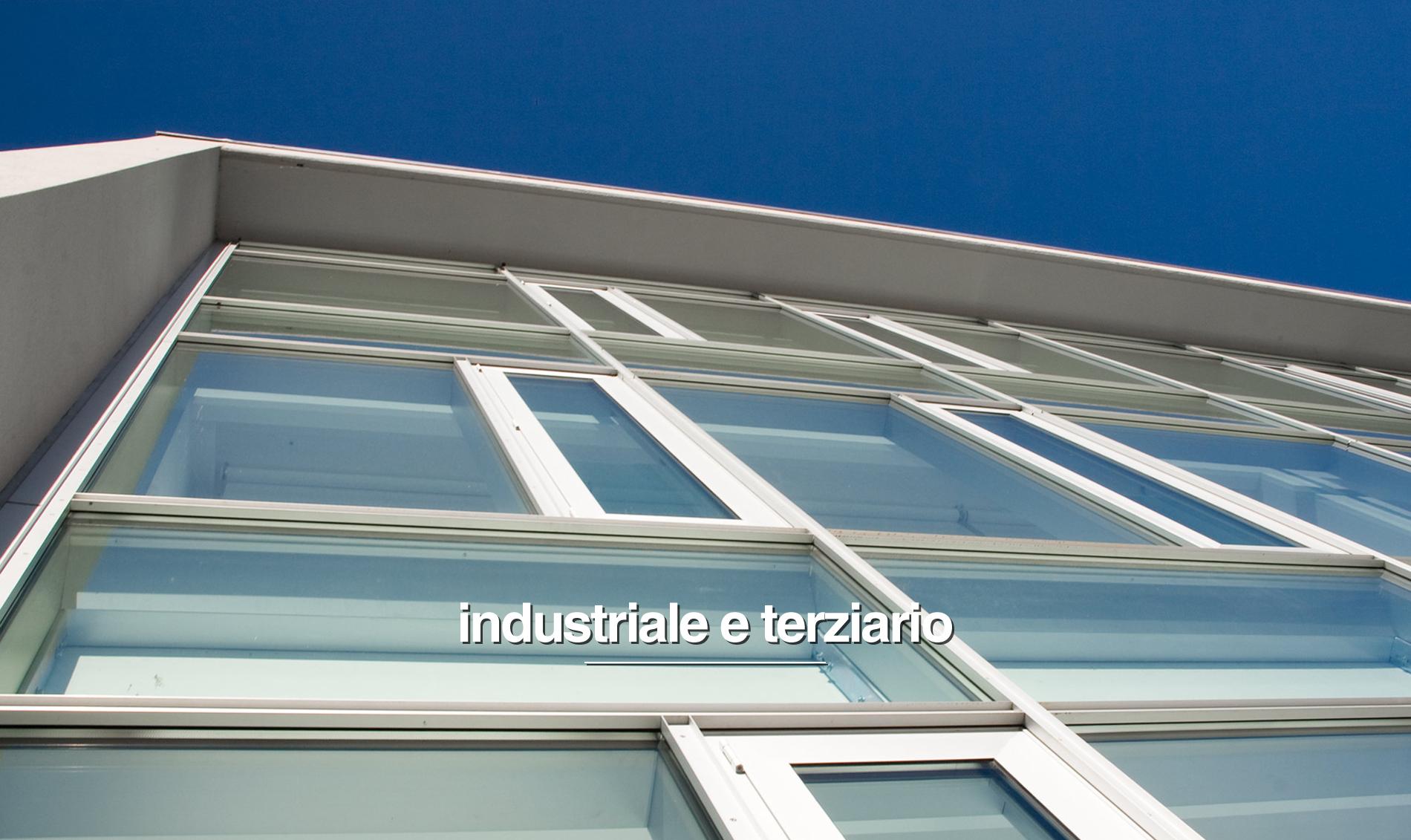 Industriale e terziario